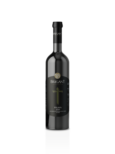Pálava biele víno suché 2019