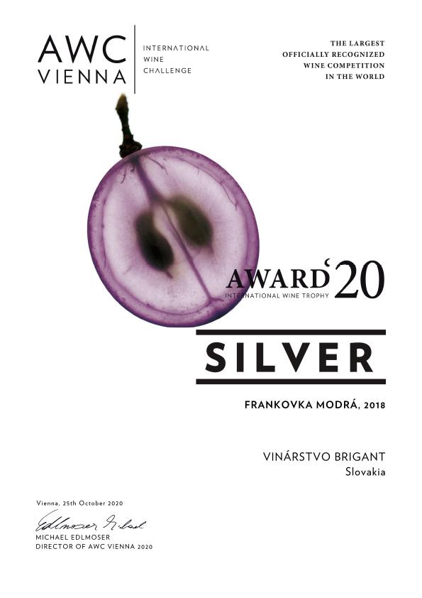 ocenenie-frankovka-modra-2018